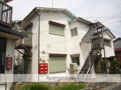 千葉県船橋市、北習志野駅徒歩18分の築42年 2階建の賃貸アパート