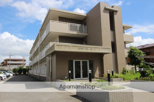 千葉県八千代市、八千代緑が丘駅徒歩3分の築20年 3階建の賃貸マンション