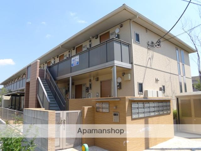 千葉県八千代市、八千代中央駅徒歩8分の築6年 2階建の賃貸アパート