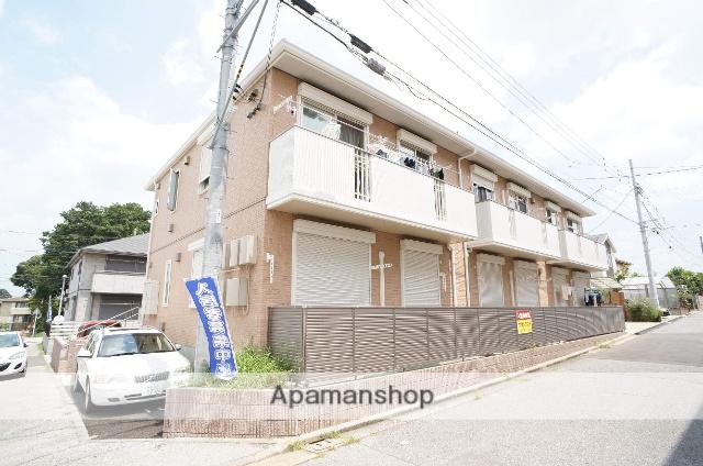 千葉県八千代市、八千代中央駅徒歩10分の築4年 2階建の賃貸アパート