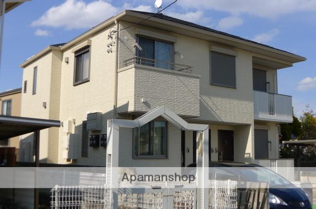 千葉県船橋市、北習志野駅徒歩25分の築2年 2階建の賃貸アパート