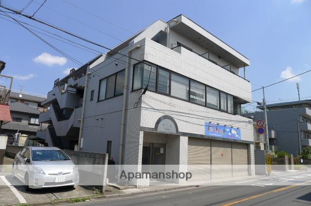 千葉県船橋市、薬園台駅徒歩14分の築25年 4階建の賃貸マンション
