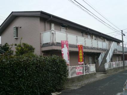 シティハイツ小川Ⅱ[2LDK/44.72m2]の外観2
