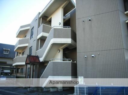 千葉県船橋市、北習志野駅徒歩15分の築27年 3階建の賃貸マンション