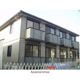 千葉県八千代市、八千代台駅徒歩10分の築12年 2階建の賃貸アパート