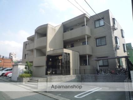 千葉県八千代市、勝田台駅徒歩2分の築15年 3階建の賃貸マンション