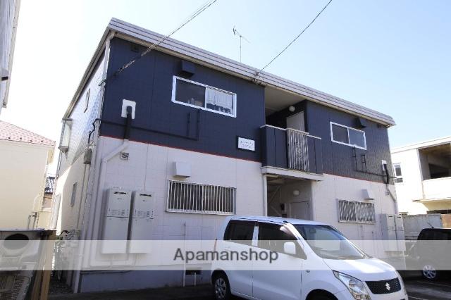 千葉県佐倉市、志津駅徒歩13分の築29年 2階建の賃貸アパート