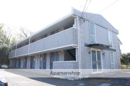 千葉県佐倉市、ユーカリが丘駅徒歩30分の築20年 2階建の賃貸マンション