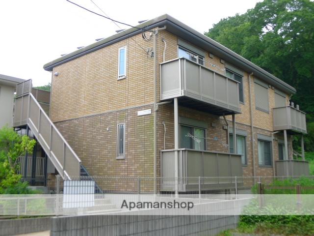 千葉県佐倉市、京成佐倉駅徒歩15分の築7年 2階建の賃貸アパート