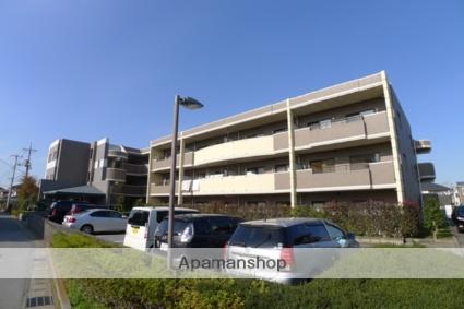 千葉県佐倉市、勝田台駅徒歩12分の築19年 3階建の賃貸マンション