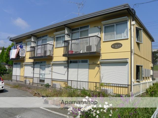 千葉県佐倉市、京成佐倉駅徒歩8分の築30年 2階建の賃貸アパート