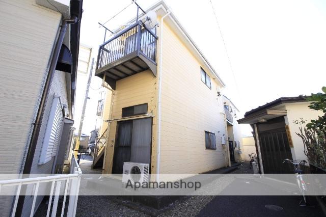 千葉県佐倉市、志津駅徒歩8分の築24年 2階建の賃貸アパート