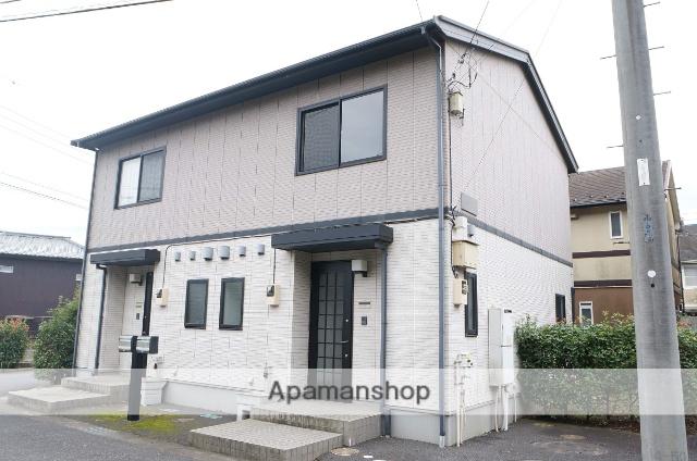 千葉県佐倉市、京成臼井駅徒歩12分の築13年 2階建の賃貸アパート