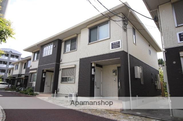 千葉県佐倉市、勝田台駅徒歩9分の築6年 2階建の賃貸アパート