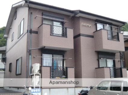 千葉県佐倉市、佐倉駅徒歩15分の築18年 2階建の賃貸アパート