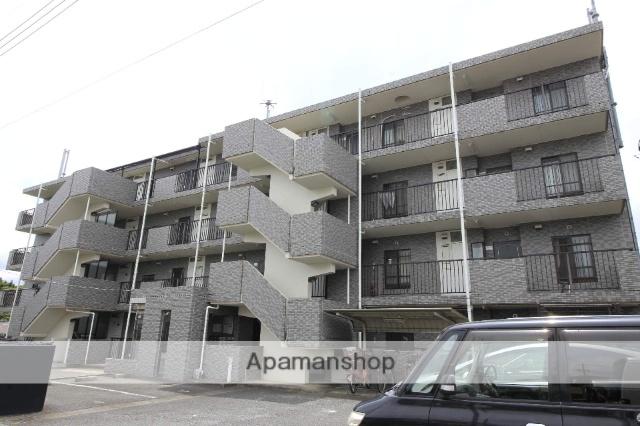 千葉県佐倉市、志津駅徒歩20分の築21年 4階建の賃貸マンション