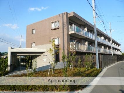 千葉県佐倉市、志津駅徒歩13分の築9年 3階建の賃貸マンション