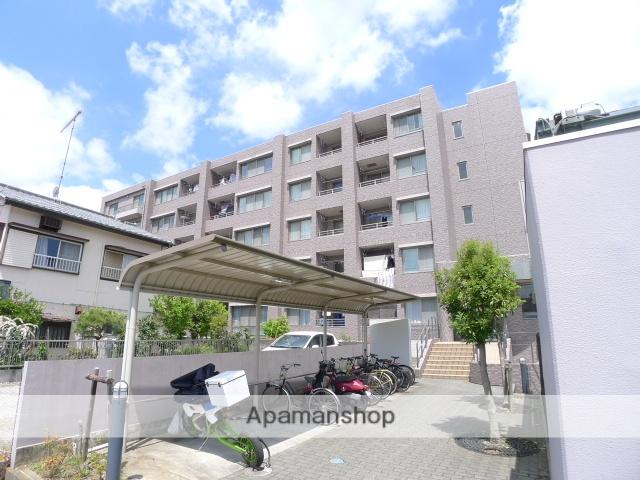 千葉県佐倉市、佐倉駅徒歩9分の築15年 5階建の賃貸マンション