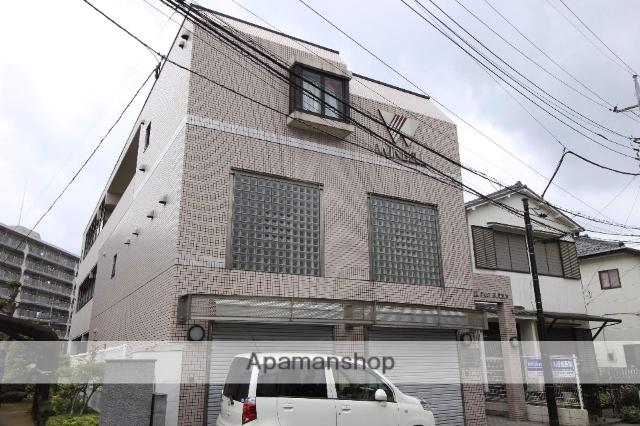 千葉県佐倉市、勝田台駅徒歩29分の築18年 3階建の賃貸マンション