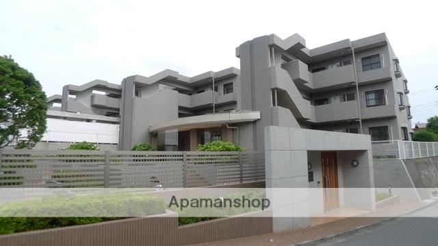千葉県佐倉市、志津駅徒歩10分の築16年 3階建の賃貸マンション