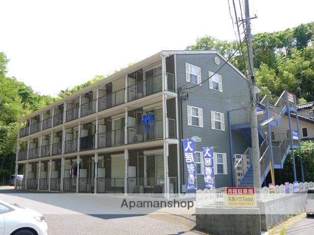 千葉県佐倉市、京成佐倉駅徒歩5分の築14年 3階建の賃貸アパート