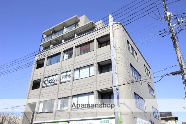 千葉県佐倉市、勝田台駅徒歩3分の築20年 6階建の賃貸マンション