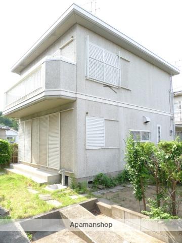 千葉県佐倉市、京成佐倉駅徒歩14分の築26年 2階建の賃貸一戸建て