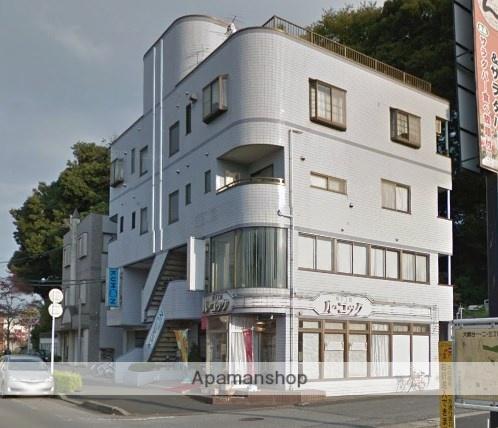 千葉県佐倉市、佐倉駅徒歩4分の築25年 4階建の賃貸マンション