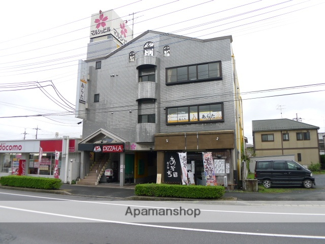 千葉県佐倉市、佐倉駅徒歩6分の築26年 3階建の賃貸マンション
