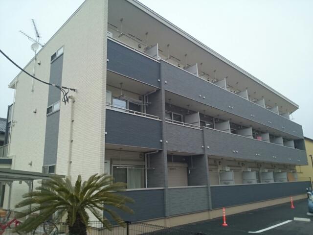 クレアーレ成田Ⅰ
