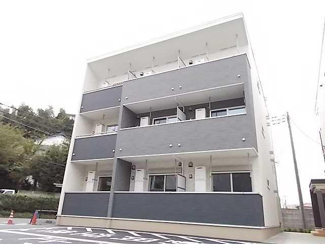 クレアーレ成田Ⅱ
