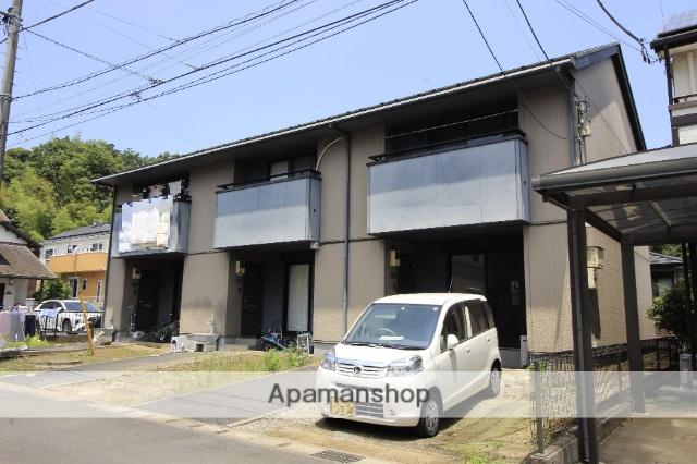 千葉県佐倉市、ユーカリが丘駅徒歩28分の築14年 2階建の賃貸テラスハウス