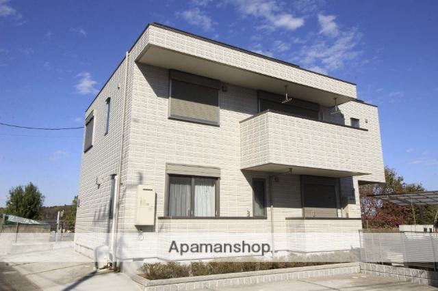 千葉県佐倉市、ユーカリが丘駅徒歩10分の新築 2階建の賃貸マンション
