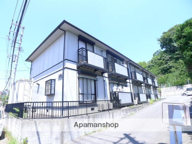 千葉県佐倉市、佐倉駅徒歩8分の築17年 2階建の賃貸アパート