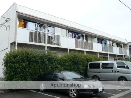 千葉県佐倉市、佐倉駅徒歩7分の築31年 2階建の賃貸アパート
