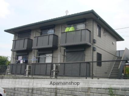 千葉県印旛郡酒々井町、酒々井駅徒歩18分の築13年 2階建の賃貸アパート