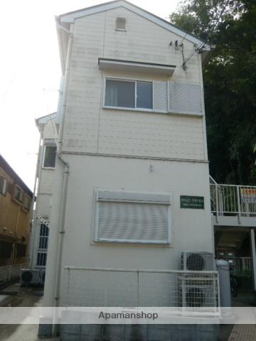 千葉県佐倉市、佐倉駅徒歩18分の築18年 2階建の賃貸アパート