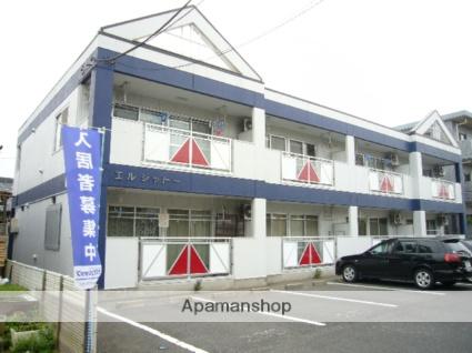 千葉県八千代市、京成大和田駅徒歩15分の築23年 2階建の賃貸マンション