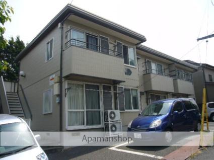 千葉県八千代市、八千代中央駅徒歩5分の築22年 2階建の賃貸アパート