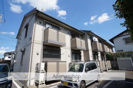 千葉県八千代市、八千代台駅徒歩11分の築12年 2階建の賃貸アパート