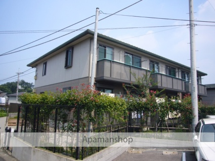 千葉県八千代市、八千代中央駅徒歩5分の築14年 2階建の賃貸アパート