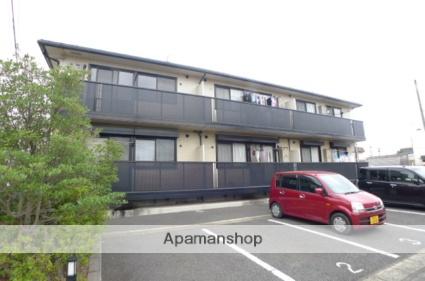 千葉県八千代市、八千代台駅徒歩22分の築16年 2階建の賃貸アパート