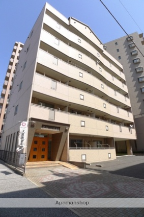 千葉県八千代市、勝田台駅徒歩13分の築15年 6階建の賃貸マンション