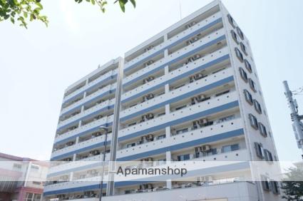 千葉県八千代市、村上駅徒歩1分の築4年 9階建の賃貸マンション