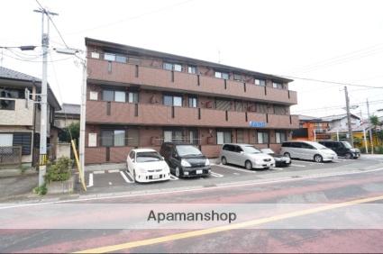 千葉県八千代市、習志野駅徒歩36分の築3年 3階建の賃貸アパート
