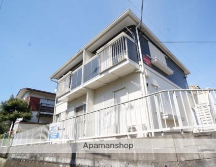 千葉県船橋市、高根木戸駅徒歩15分の築28年 2階建の賃貸アパート