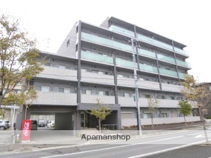千葉県八千代市、勝田台駅徒歩18分の築6年 6階建の賃貸マンション