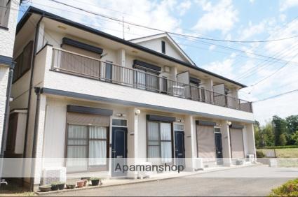 千葉県八千代市、村上駅徒歩16分の築19年 2階建の賃貸アパート