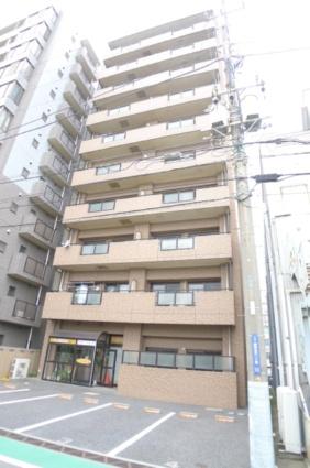千葉県八千代市、勝田台駅徒歩2分の築15年 10階建の賃貸マンション