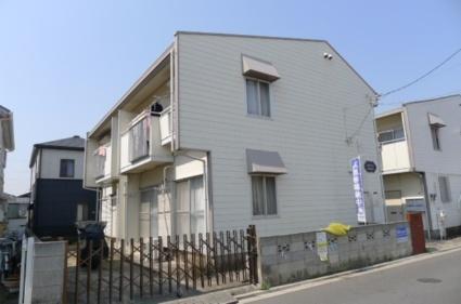 千葉県船橋市、習志野駅徒歩14分の築29年 2階建の賃貸アパート